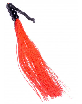 """Silicone Whip Red 14"""" -..."""