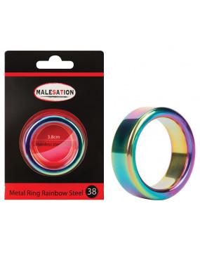 MALESATION Metal Rainbow...
