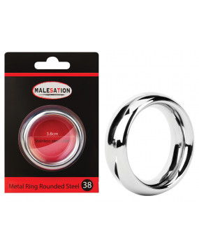 MALESATION Metal Rounded...