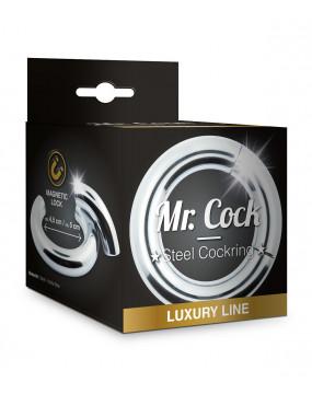 Mr.Cock Luxury Line Steel...