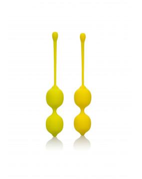 Kulki-Kegel Training Set Lemon