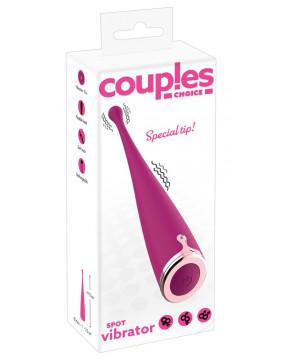 Couples Choice Spot Vibrator