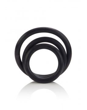Pierścień-RUBBER RING BLACK...
