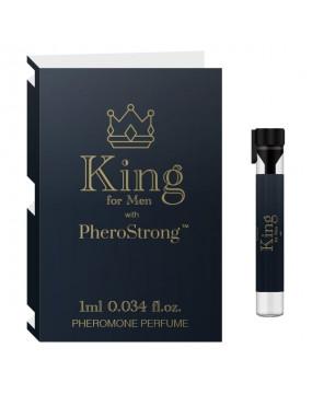 Tester - KIng PheroStrong...