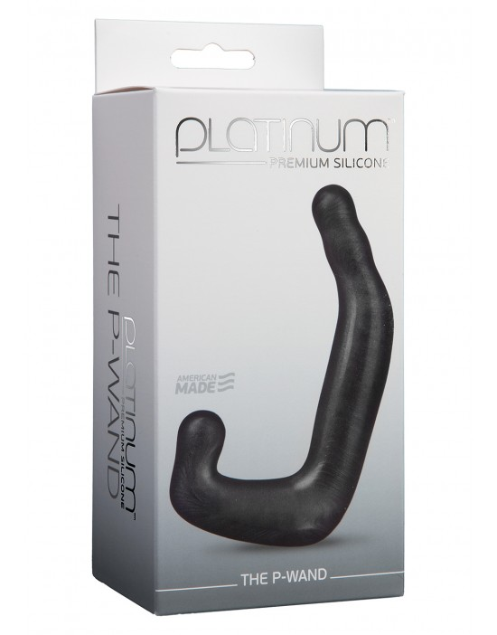 PLATINUM P-WAND MASSAGER...