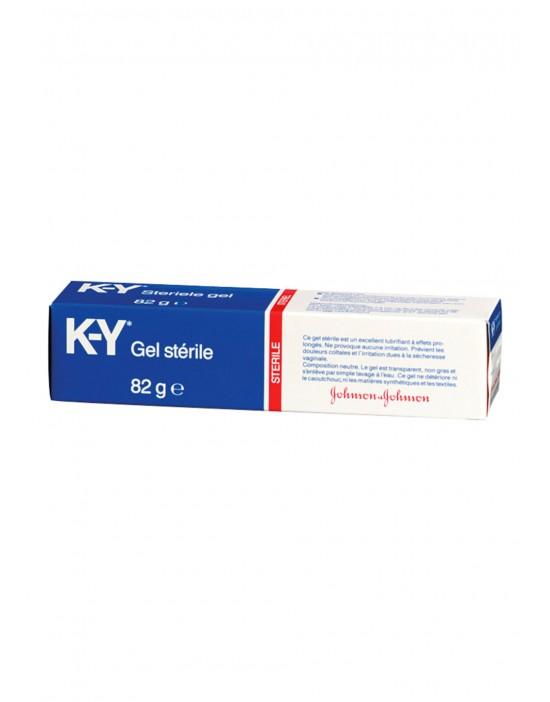 K-Y Cream 82 Gram