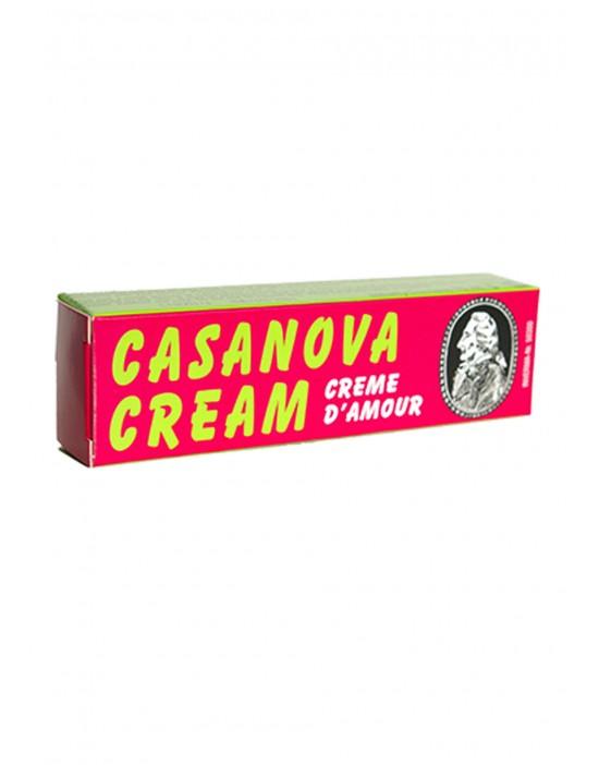 Casanova Cream 13 ml
