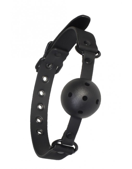 BLAZE BALL GAG WITH...