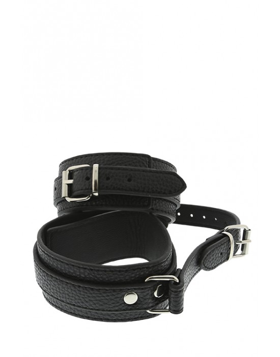 BLAZE ANKLE CUFFS WITH...