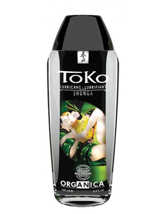 TOKO ORGANICA LUBRICANT
