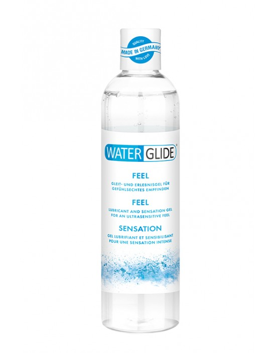 WATERGLIDE 300 ML FEEL