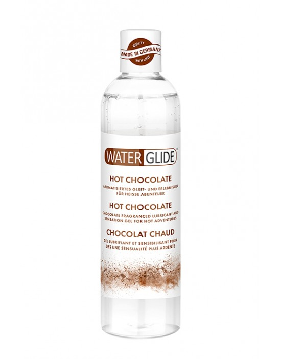 WATERGLIDE 300ML HOT CHOCOLATE