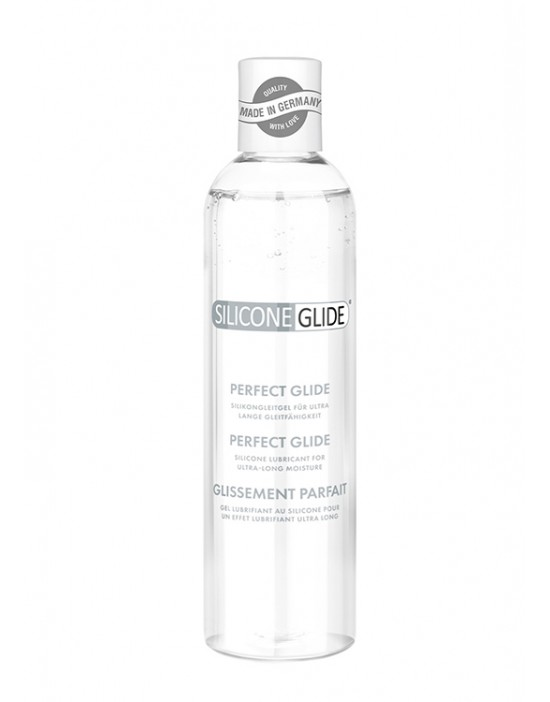 SILICONEGLIDE 250ML PERFECT...