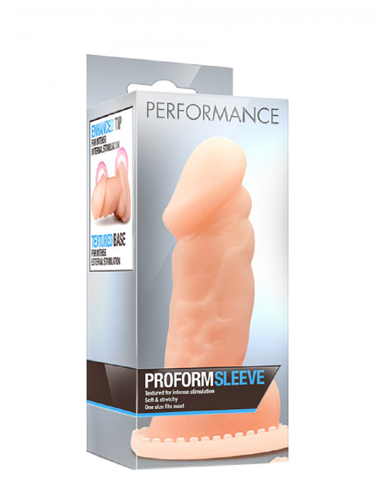 PERFORMANCE PROFORM SLEEVE...