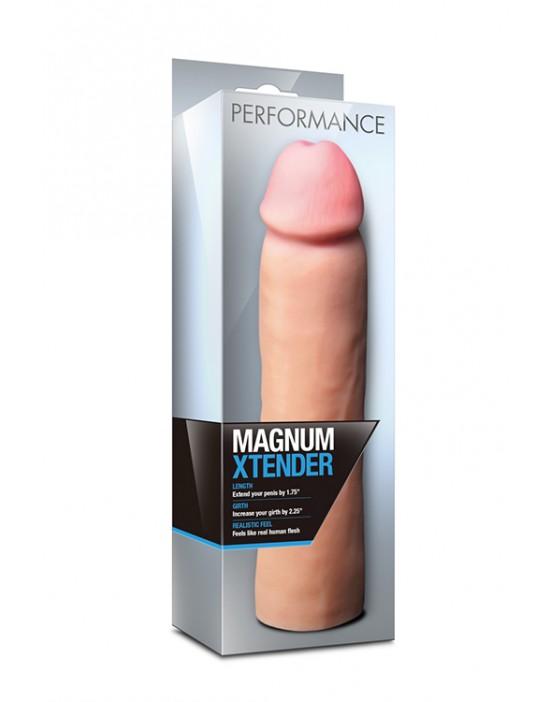 PERFORMANCE MAGNUM XTENDER...
