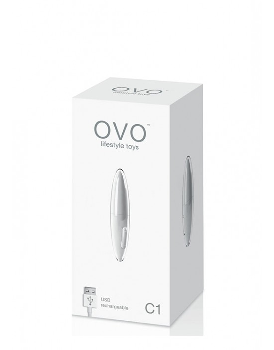 OVO C1 RECHARGEABLE MINI...