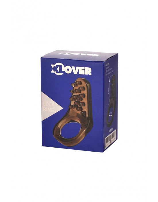 XLover 748030 Cock ring