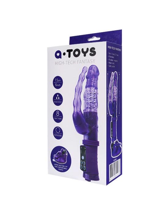 A-TOYS 765008 Vibrator