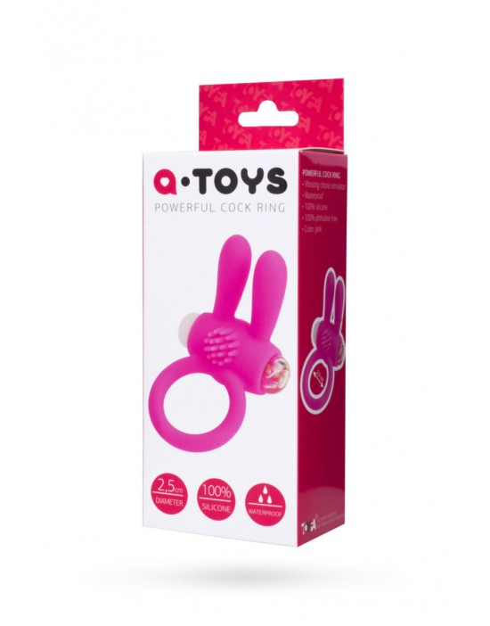 A-TOYS 769002 Penis Vibroring