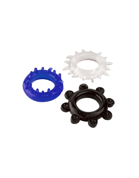 A-TOYS 769003 Cockrings...