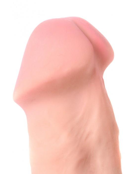 Prezerwatywy You&Me-strawberry 3szt.