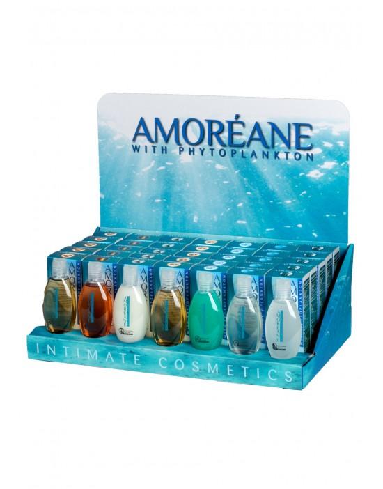 Amorane - Cooling Effect...