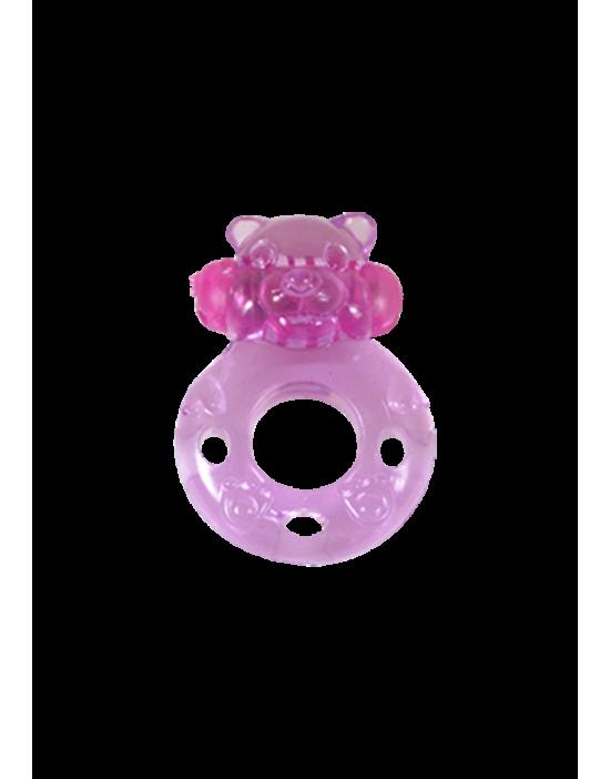 Wibrator - Ring. Bear....