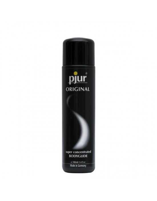 pjur Original 100 ml -silicone