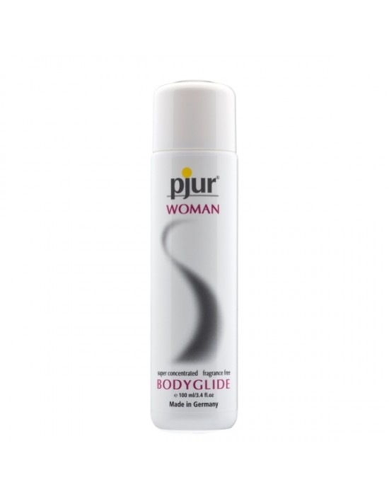 pjur Woman 100 ml -silicone