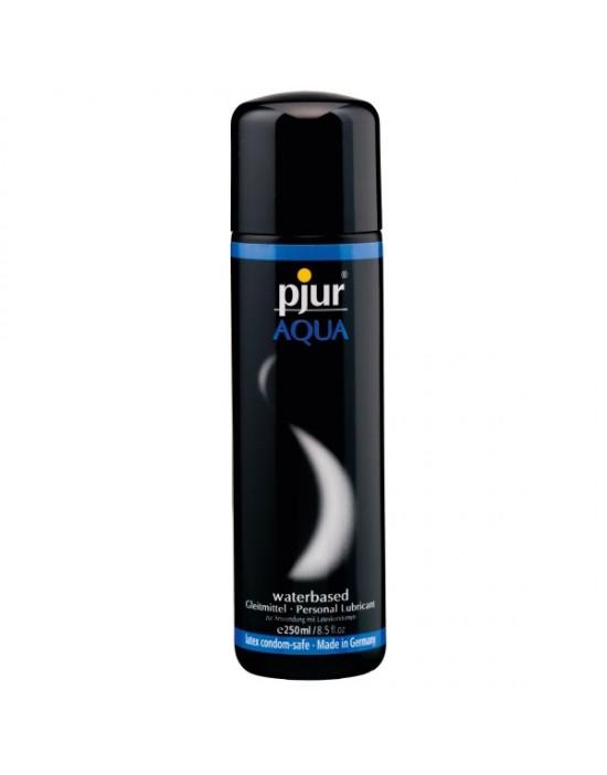 pjur Aqua 250 ml-waterbased