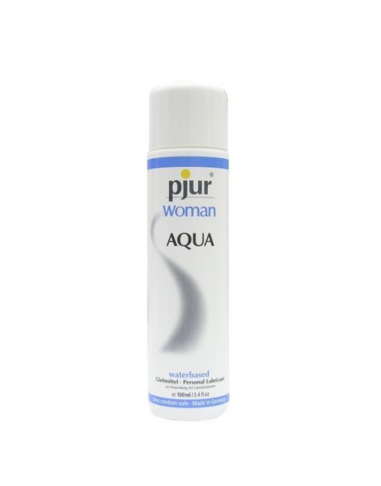 pjur Woman Aqua 100...