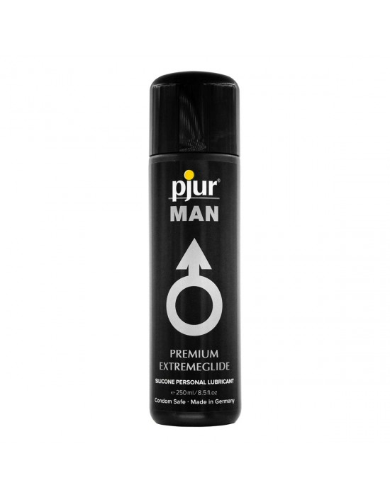 pjur MAN extremeglide 250ml...