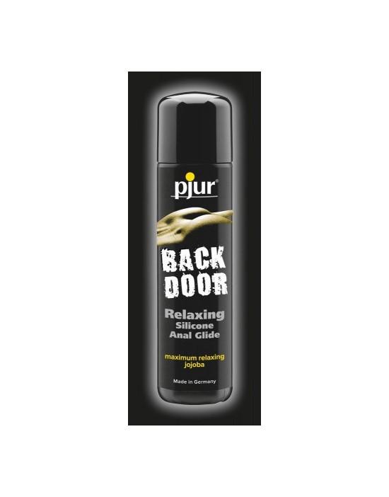 pjur Backdoor anal glide...