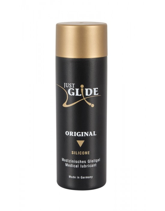 Just Glide Silicone 200ml