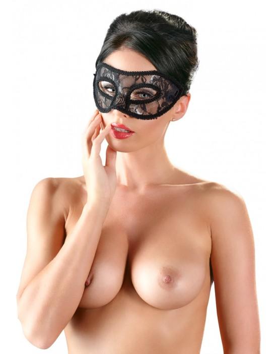 24802711001 Augenmaske...