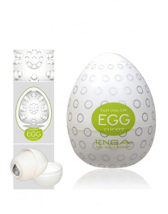 Egg Clicker Single