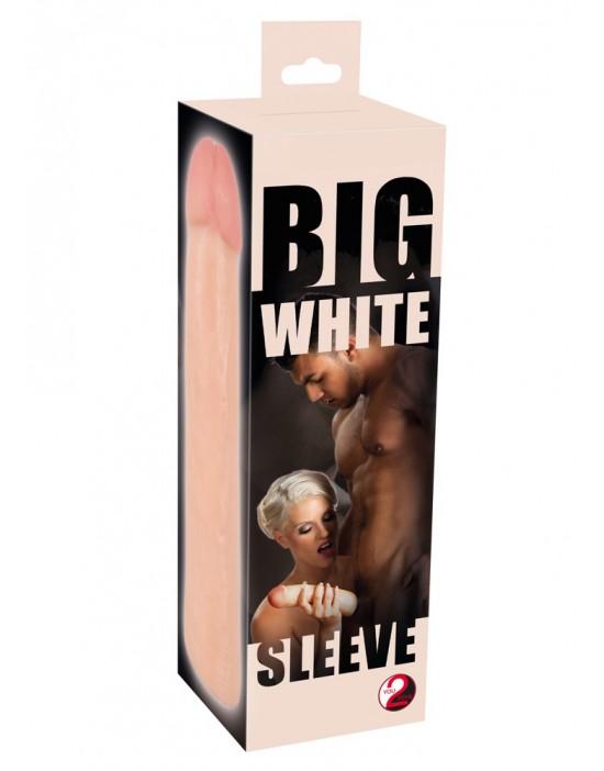 5079620000 Big white...