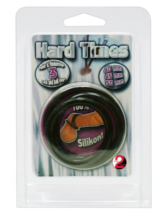 5150600000 Hard Times...