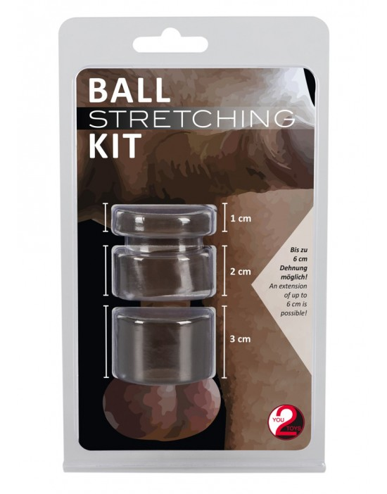 5176310000 Ball Stretching...