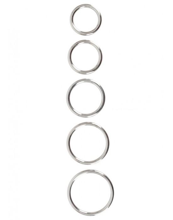 5261770000 BK Metall-Ringe...