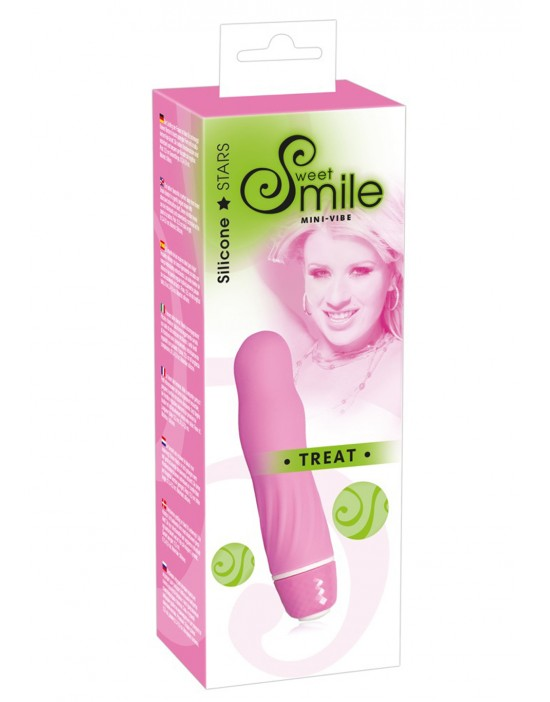 Wibrator Smile Treat Vibe