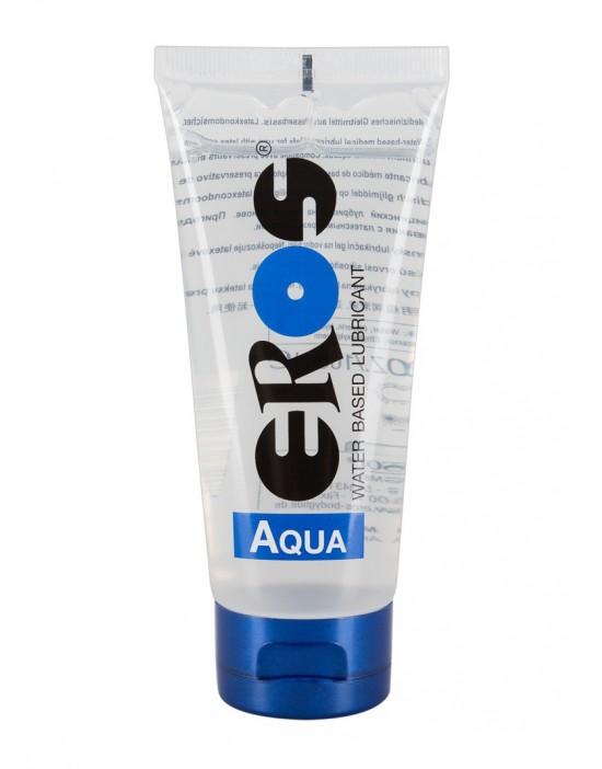 EROS Aqua 200 ml-Akcesoria...