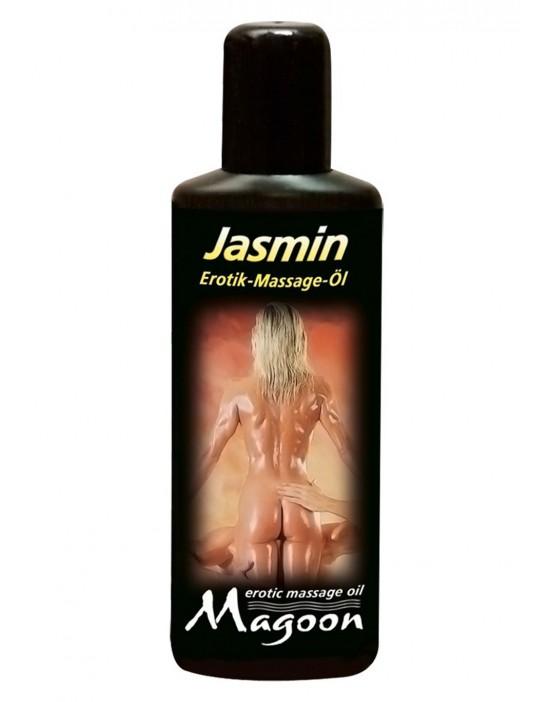 Jasmin Massageöl100