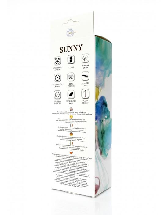 SUNNY-12 function vibrator