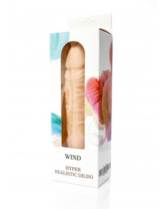 WIND-dildo