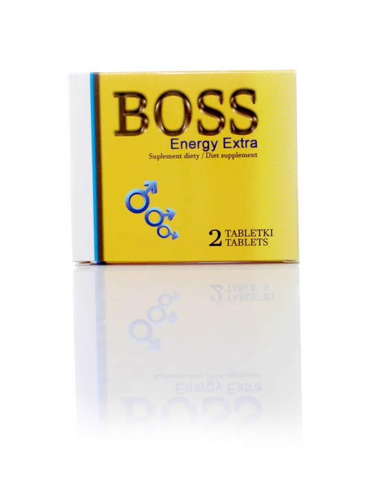 Boss Energy Extra Ginseng 2...