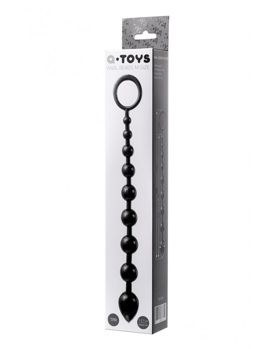 A-TOYS 761309 Anal beads