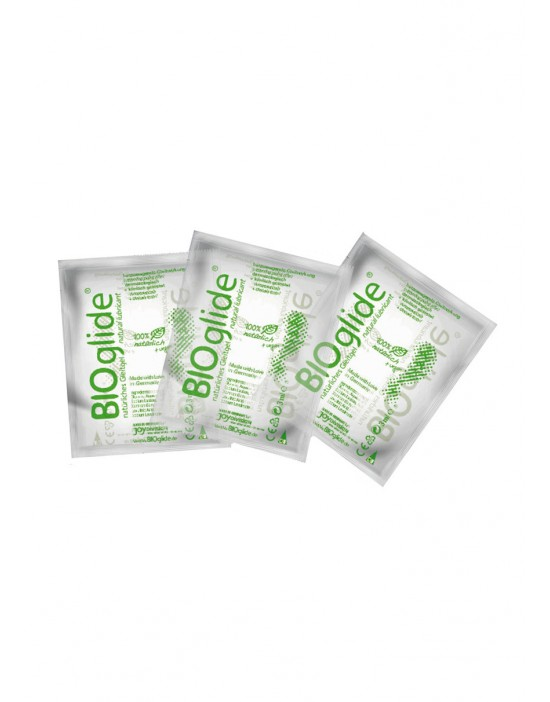 BIOglide Portion packs, 3ml