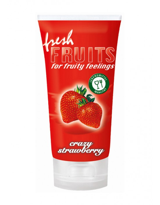 "freshFRUITS ""Crazy..."