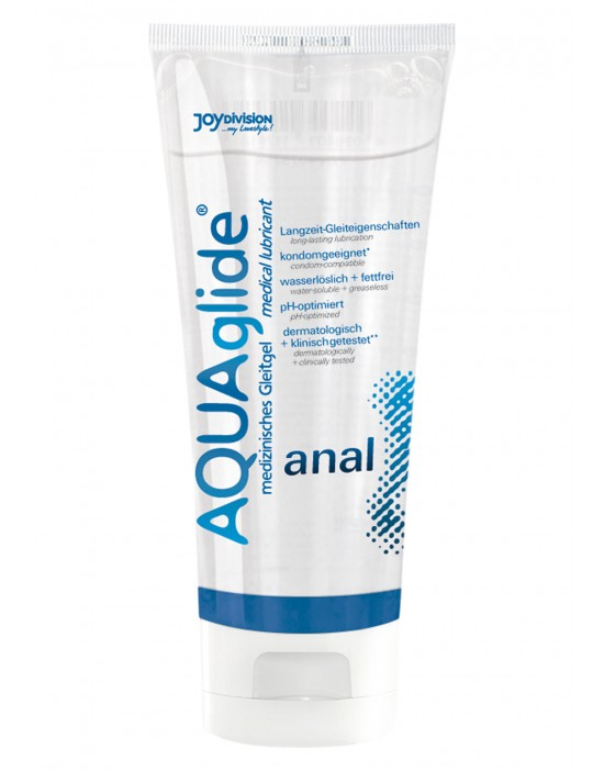 "AQUAglide ""anal"", 100 ml"